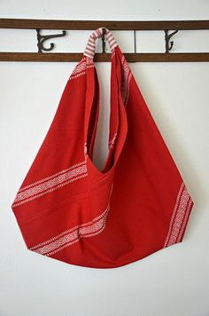 Origami Tasche - Markttasche