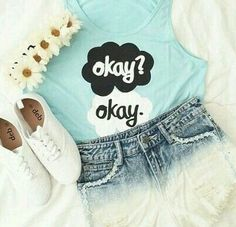 cute outfitwish I had this in my closet