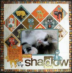 Two Scrapbook Friends Gallery - shadow - Powered by PhotoPost