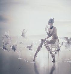 artmonia: Stunning Photo-manipulations by Russian Artist Elena Vizerskaya.
