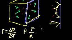 Thermodynamics (part 1), via YouTube.
