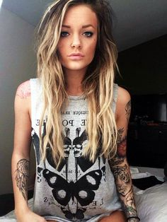 """50 Tiger Tattoo Designs for daredevils like """"YOU"""" - Latest Fashion Trends"""