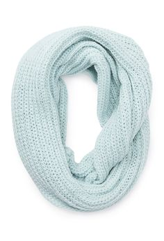 Cable Knit Infinity Scarf | Forever 21 Canada