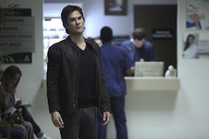 damon salvatore season 7 - Buscar con Google