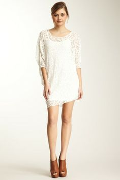 Lace Tunic Dress   CLICK THIS PIN if you want to learn how you can EARN MONEY while surfing on Pinterest