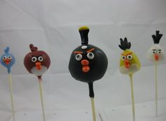 lol, Angry Birds