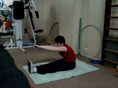 Упражнения для людей с диагнозом коксартроз