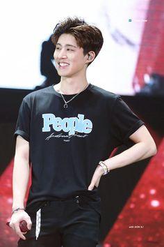 Kim Hanbin Ikon, Ikon Kpop, K Pop, Bobby, Ikon Leader, Youre Everything To Me, Ikon Debut, Kim Dong, My One And Only