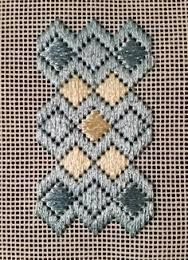 A place to share my needlepoint and connect with other stitchers. Bargello Needlepoint, Broderie Bargello, Bargello Patterns, Needlepoint Stitches, Needlepoint Canvases, Needlework, Plastic Canvas Stitches, Plastic Canvas Tissue Boxes, Plastic Canvas Crafts