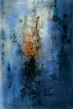 The first-ever retrospective of the work of Zao Wou-Ki (1920–2013) in the United States.