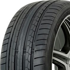 Dunlop's SP Sport Maxx GT is a Max Performance Summer tyre developed for the drivers of pure sports cars, powerful coupes and high performance saloons and has been designed to offer outstanding driver feedback and responsive handling, but like all summer tyres is not intended to be driven in near-freezing temperatures, through snow or on ice. £279 www.goodgrip.co.uk/dunlop