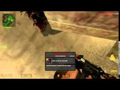 counter strike 1 6 download video free part three