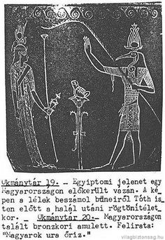 Ancient artifact found in Hungary Ancient Symbols, Ancient Aliens, Ancient Artifacts, Ancient History, Bronze Age, Occult, Hungary, Magick, Egyptian