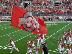 Athletics - The Ohio State University