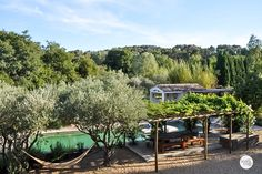 This beautifully renovated old farmhouse with a pool 5 minutes from Saint Remy de Provence has wonderful play spaces for kids and interior…