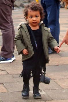 North West---so cute with her little camera!  #northwest #northie #kimye
