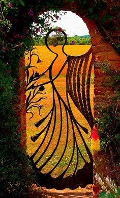 .Angel gate ~ serene retreat