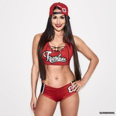 The official home of the latest WWE news, results and events. Get breaking news, photos, and video of your favorite WWE Superstars. Nikki Y Brie Bella, Nikki Bella Photos, Nikki Belle, The Bella Twins, Wrestling Divas, Women's Wrestling, Nxt Divas, Total Divas, Nicole Garcia