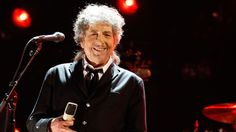 Bob Dylan is ghosting the Nobel Prize committee, because he's Bob Dylan and he can.