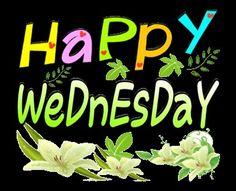 Happy Wednesday, Calm, Artwork, Work Of Art