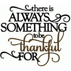 Silhouette Design Store - Search Designs : thanksgiving