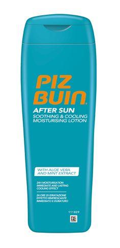 Die 10 Besten Bilder Von Piz Buin Sonnenpflege Produkte Products