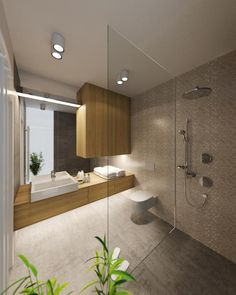 Kúpeľňa, WC - Inšpirácie   Modrastrecha.sk