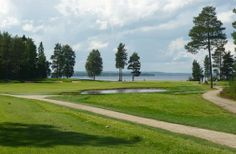 Tenetti Course, Katinkulta Golf, Sotkamo, Finland Play Golf, Beautiful Landscapes, Finland, Summer Time, Golf Courses, Health Fitness, Digital, Sports, Hs Sports
