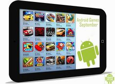 Top 5 Best Android Games of September 2015 - http://appinformers.com/top-5-best-android-games-of-september-2015/16297/