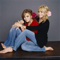 Mary Kate & Ashley