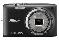 Evan liked this because he could use it on the french trip at school Nikon Coolpix Camera, HD 16 MP, Optical Zoom, LCD Screen, Black Nikon Digital Camera, Digital Cameras, Slr Camera, Video Camera, Digital Slr, Latest Camera, Camera Deals, Photography Supplies, Point And Shoot Camera
