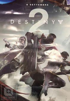 Ha sido anunciado oficialmente Destiny 2 - Mexgeekeando