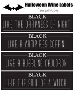 """FREE PRINTABLE 