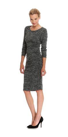Joe Fresh Melange Dress $29