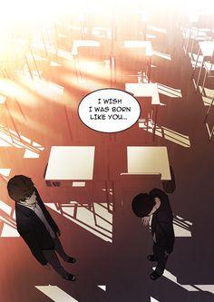 """Episode 1 of  """"DICE"""" by Hyunseok Yun #DICE #comics #webcomics #webtoons…"""
