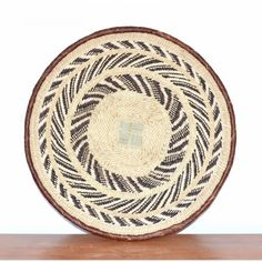 Turbulence Deco, African Design, Decoration, Wicker Baskets, Decorative Bowls, Tableware, Home Decor, Poster, Wall Art