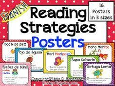 Image result for bilingual directional words poster