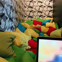 Amo il mio lavoro #colouredlife #colori #comforzone #softwork #docplanner