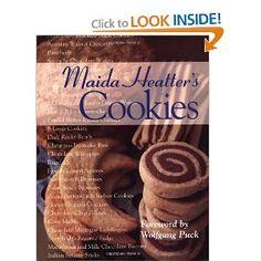 Maida Heatter's recipes are wonderful...