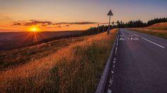 Welsh road trips