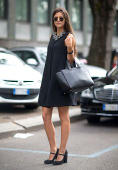 Street Style Milan Fashion Week Spring 2014