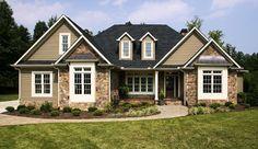 Best 2015 exterior house color exterior house paint for Best neutral paint colors for resale