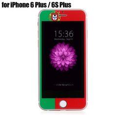 Llévalo por solo $37,200.Benks vidrio templado película de pantalla para el iPhone 6 Plus / 6S Plus.