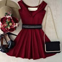 Resultado de imagem para vestidos
