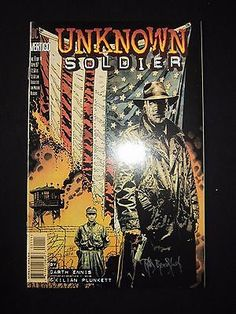 Pinterest Comic Books For Sale, Unknown Soldier, Teen Titans, Spiderman, Signs, Comics, Ebay, Spider Man, Shop Signs