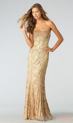 New Prom Star Inspired Dresses Collection 2014