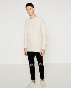View all-MAN-NEW IN | ZARA United States