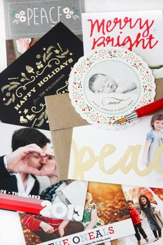 'Tis the season: holiday cards! (Minted holiday 2013 collection with coupon code)