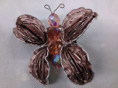 Broche mariposa Cápsulas Nespresso