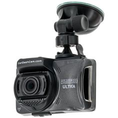 The Original Dash Cam ULTRA 4SK888 1080p HD Dash Cam - Main